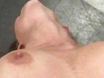 StepMom Slave Fucked in Every Hole Watch Part2 on SLUT9 COM