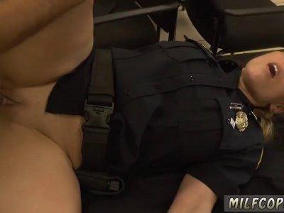 Blonde milf big tits masturbation Robbery Suspect Apprehended