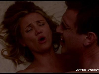 Cameron Diaz sex scenes from Sex Tape