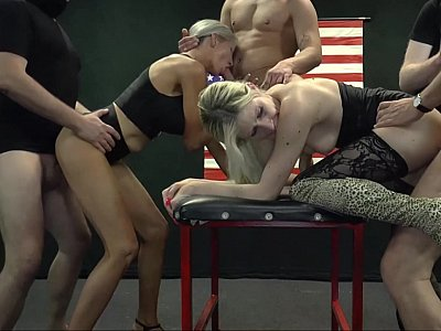 Americas naughty Emma did it again #2