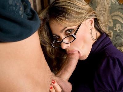Esperanza Gomez & Chris Johnson in My First Sex Teacher